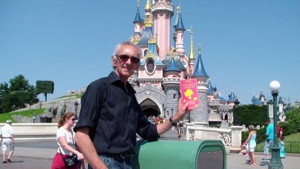 Chômette à Disneyland
