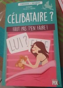 Mes livres : livre pour les célibataires