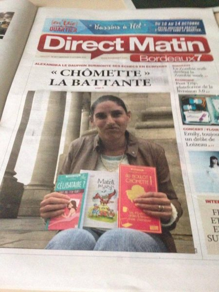 Direct matin bordeaux 7