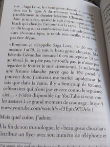 Saga Love