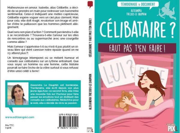 concours pour gagner un livre pour célibataire