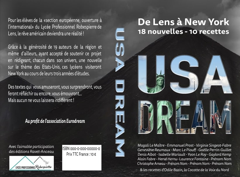 USA DREAM