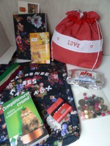sac à cadeaux 4