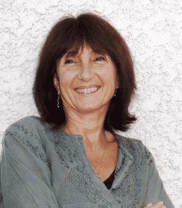 Cathy Borie